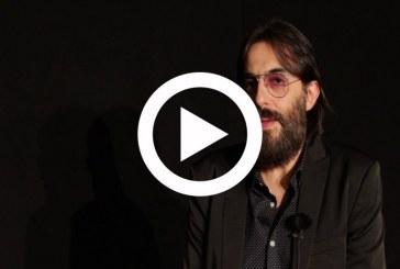 Rewind</br>Intervista a Max Ionata