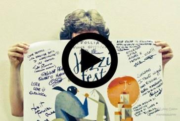 Jazzit Fest </br> Il docufilm