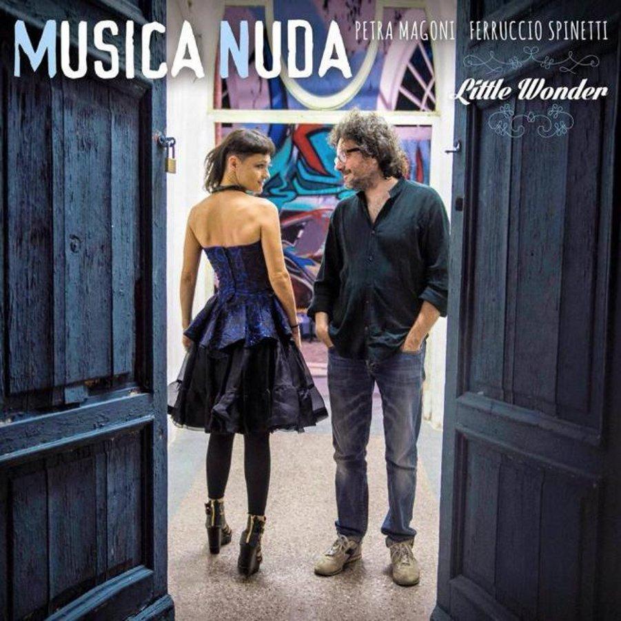 Musica Nuda</br>Little Wonder</br>Warner, 2015