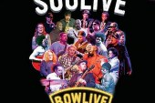Soulive</br>Bowlive - Live At The Brooklin Bowl</br>Royal Family, 2011