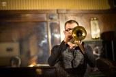 Fabrizio Giammarco </br>Bosso, Gurrisi, Tucci Trio </br>Reportage