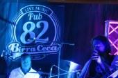 Birra Ceca Pub82 di Rivoli</br>Intervista a Martin Craig