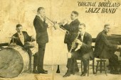 Original Dixieland Jass Band</br>First Jass Recordings</br>
