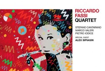 Riccardo Fassi Quartet</br>Portraits Of Interior Landscape</br>Alfa Music, 2017