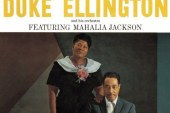 Duke Ellington</br>Black, Brown And Beige</br>Columbia, 1958