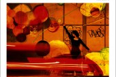 Camilla Battaglia</br>Tomorrow-2More Rows Of Tomorrows</br>Dodicilune, 2016