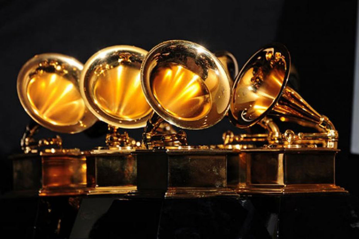 Grammy Awards</br>59a edizione