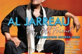 Al Jarreau</br>My Old Friend: Celebrating George Duke</br>Concord, 2014