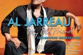 Al Jarreau</br>My Old Friend: Celebrating George Duke</br>Concord, 2014