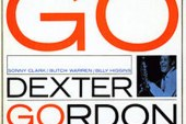 Dexter Gordon</br>Go </br>Blue Note, 1962