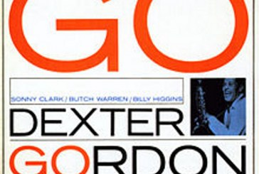 Dexter Gordon</br>Go </br>Blue Note, 1962