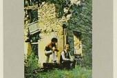 Gary Burton & Keith Jarrett</br>Gary Burton & Keith Jarrett</br>Atlantic, 1971