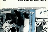 Eric Dolphy</br> Last Date </br> Limelight, 1964