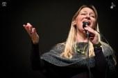 Fabrizio Giammarco </br>Francesca Ajmar Quartetto al Teate Winter Festival </br>Reportage