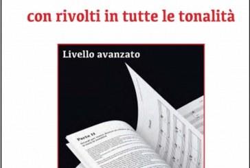 Salvatore Bonafede, Roberta Giuffrida  </br>Grande dizionario degli accordi con rivoliti in tutte le tonalità – livello avanzato </br> Volontè & co., 2017