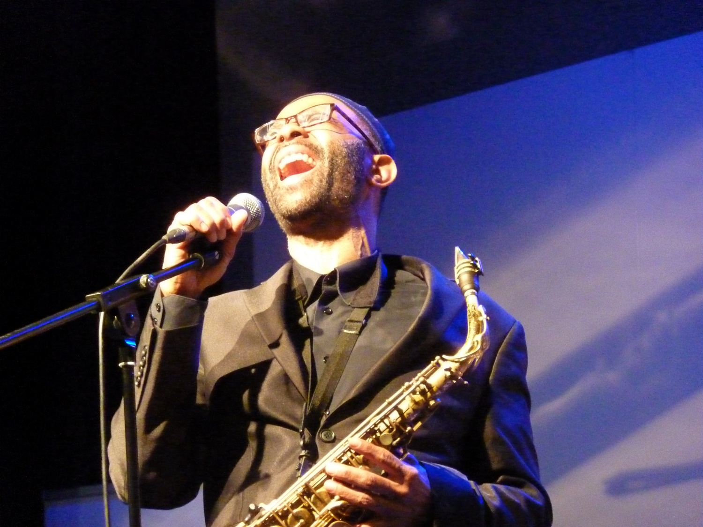 Antonino Di Vita</br>Kenny Garrett Quintet al Piacenza Jazz Fest</br>Reportage