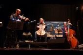 Antonino Di Vita</br>  Quintorigo feat. Roberto Gatto al Piacenza Jazz Fest</br>Reportage