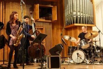 Antonino Di Vita </br>Oir Quartet e Melissa Aldana al Piacenza Jazz Fest </br>Reportage