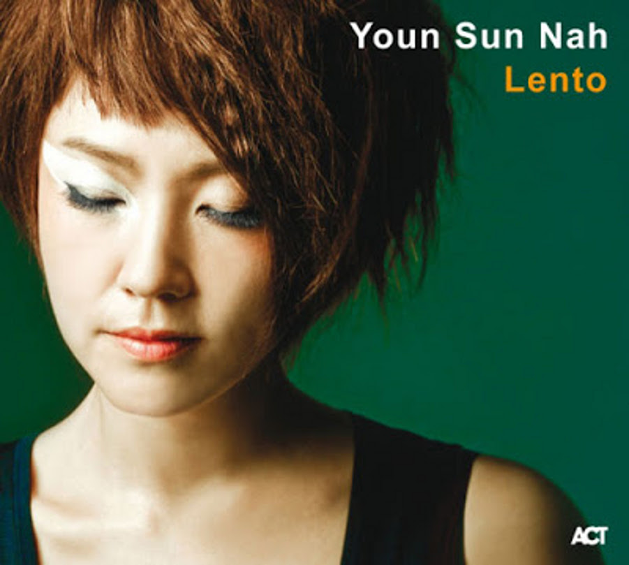 Youn Sun Nah</br> Lento </br>ACT, 2013