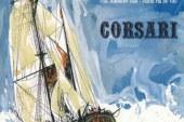 Cludio Lodati Dac'corda</br> Corsari </br>Spasc(h), 1991
