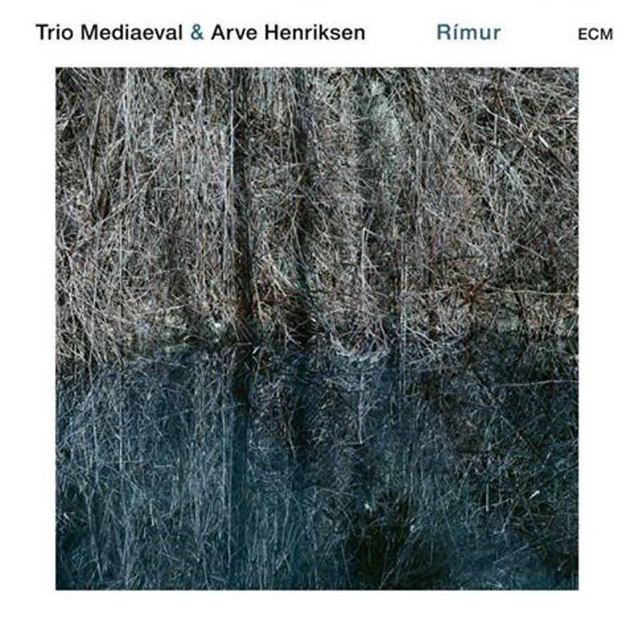 Arve Henriksen, Trio Mediaeval</br> Rímur</br> ECM, 2017