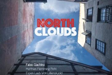 Fabio Giachino</br> North Clouds</br> Tosky, 2017