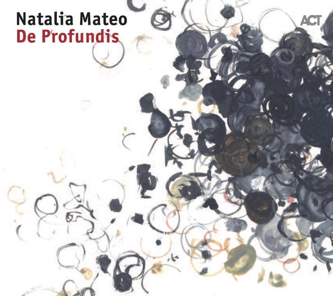 Natalia Mateo </br>De Profundis</br>ACT, 2017