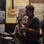Ricordando John Coltrane</br>Intervista a Daniele Scannapieco