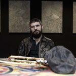 Musica e arte</br> Intervista a Johnny Lapio