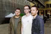 Man Made Object</br> Intervista ai GoGo Penguin