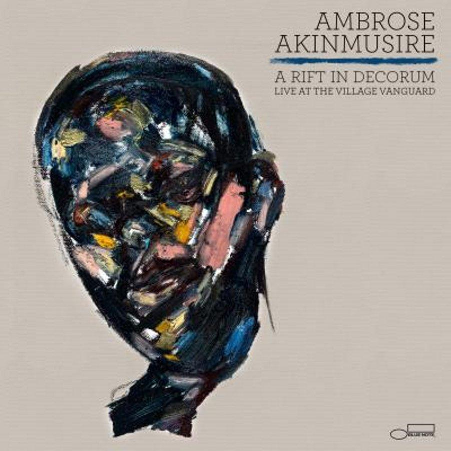Ambrose Akinmusire</br> A Rift In Decorum</br> Blue Note, 2017
