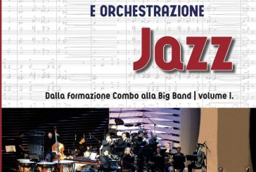 Pino Jodice</br>Composizione, arrangiamento e orchestrazione Jazz </br>Morlacchi Editore, 2017
