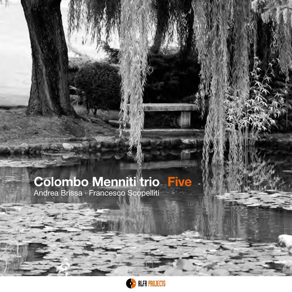 Colombo Menniti</br>Five</br>Alfa, 2017