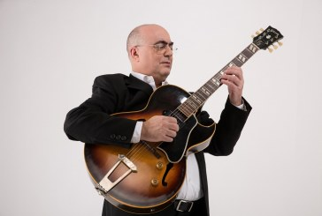 Jazz, Ideas & Songs</br>  Intervista a Pietro Condorelli
