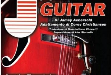 Jamey Aebersold e Corey Christiansen</br> Jazz Guitar Vol. 1</br>Volontè & Co., 2017