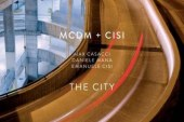 MCDM+Emanuele Cisi </br>The City </br>Warner, 2017