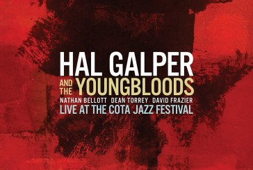Hal Galper And The Youngbloods  Live At the Cota Jazz Festival  Origin, 2017