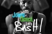 Jowee Omicil</br>Let's BasH!</br>Jazz Village, 2017