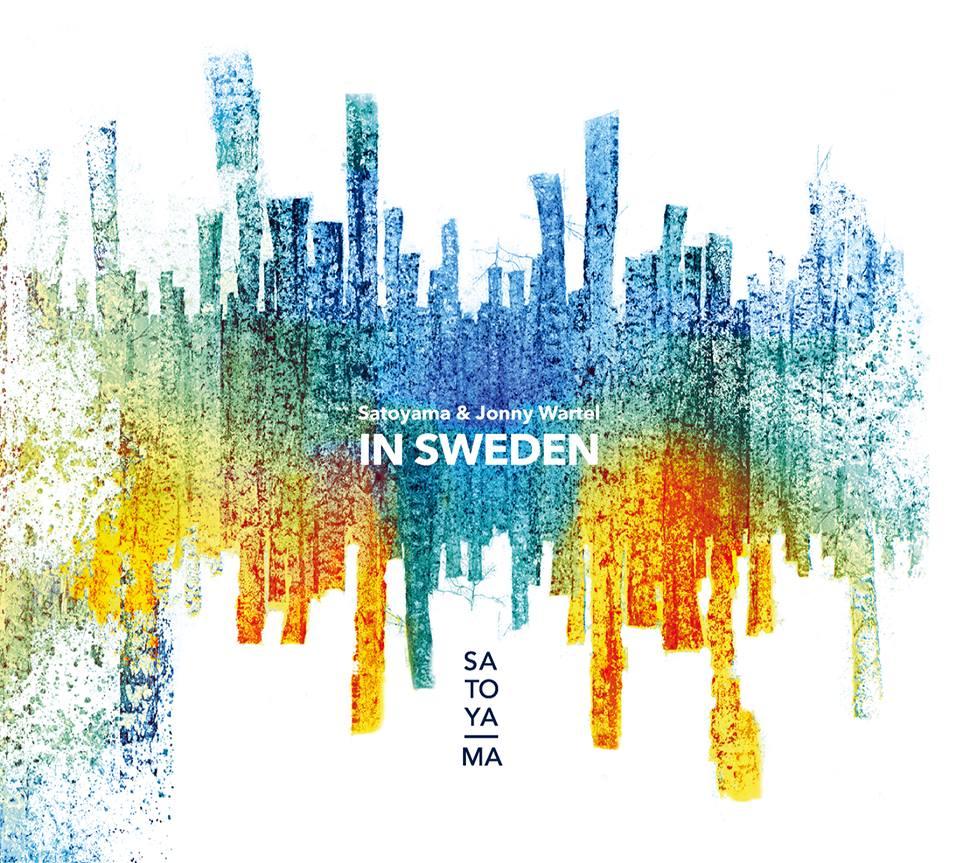 Satoyama & Jonny Wartel</br>In Sweden</br>Auto, 2017