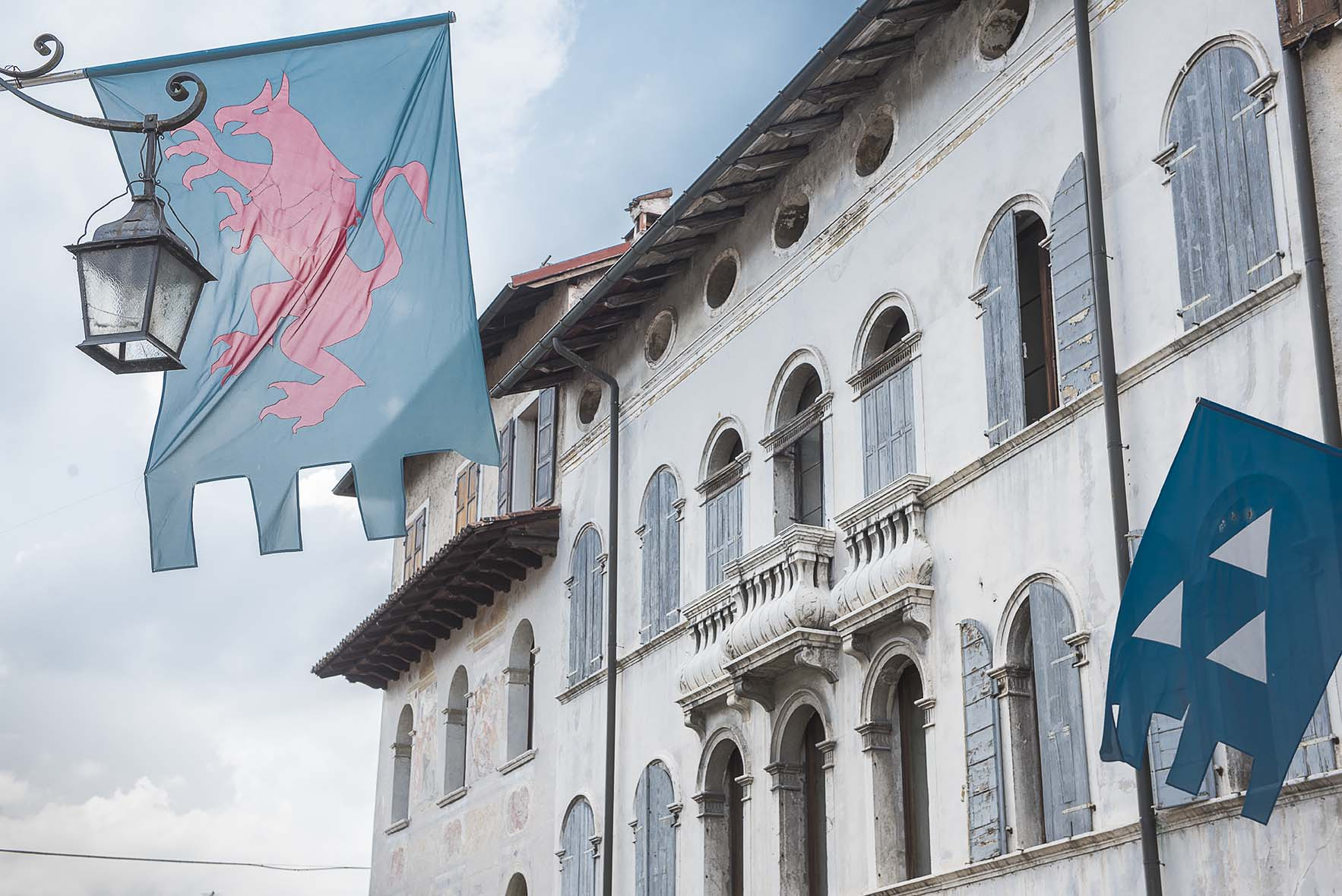 Leonardo Schiavone </br> Jazzit Fest #5, Feltre 23-25 giugno 2017</br> Reportage