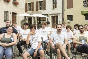 Didattica</br>Intervista all'Accademia Musicale Federiciana di Andria.