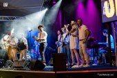 Luca Vantusso</br> Festival Jazz di Ascona</br> Reportage