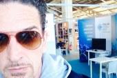 Italian World Beat</br> Intervista a Fabio Scopino