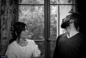 Parole e immagini per… </br>Falcone Cabalbo </br>Di Daniela Floris e Carlo Mogavero