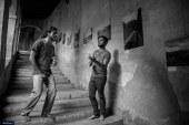 Parole e immagini per… </br>B-Chord Vocal Jazz Duo </br>Di Daniela Floris e Carlo Mogavero