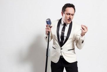 Italian crooner</br>Intervista a Matteo Brancaleoni