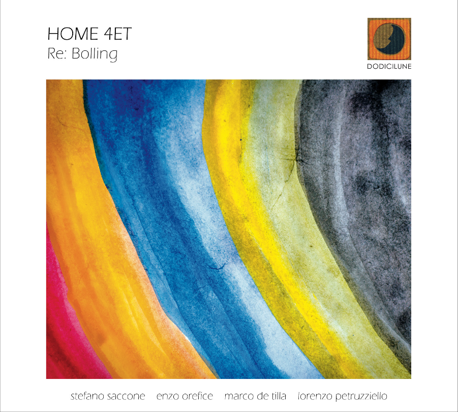 Home 4et</br>Re: Bolling</br>Dodicilune, 2017