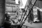 Parole e immagini per… </br>Francesco Cusa  </br>Di Daniela Floris e Carlo Mogavero