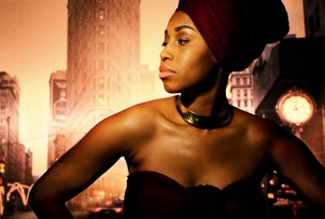 Jazzmeia Horn</br>  A Social Call  </br>Prestige, 2017