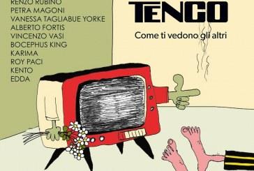 Mauro Ottolini </br>Tenco - Come ti vedono gli altri</br> Azzurra Music, 2017